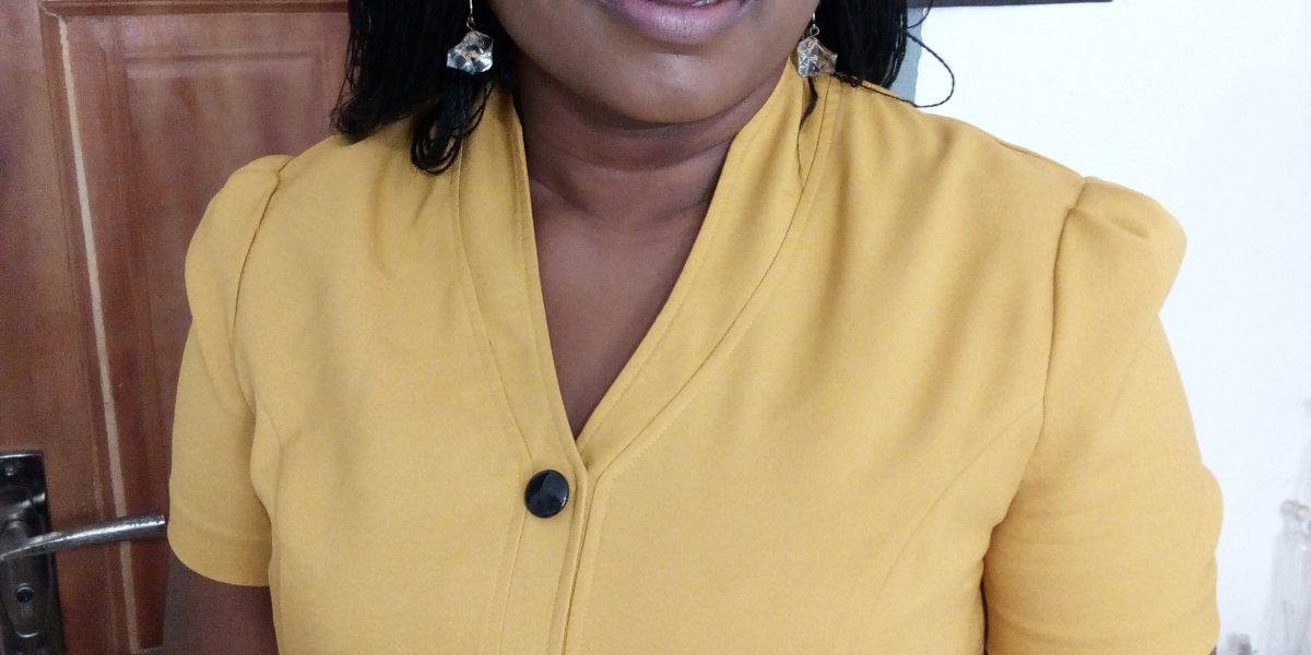 Dr. Cyril-Olutayo